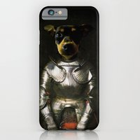 Joan Of Bark iPhone 6 Slim Case