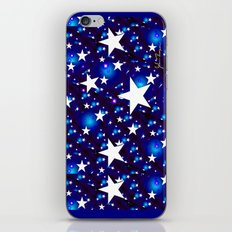 Seeing Stars iPhone & iPod Skin