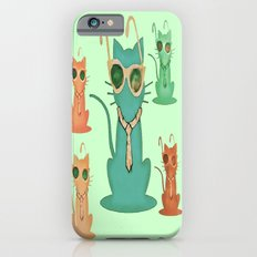 Cool Cats iPhone 6s Slim Case