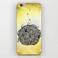 Sr Coprofago - Beetle Sh… iPhone & iPod Skin