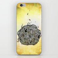 Sr Coprofago - Beetle Sh… iPhone & iPod Skin