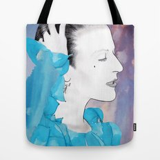PLANET EARTH IS BLUE... Tote Bag