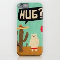 Hug? iPhone 6 Slim Case