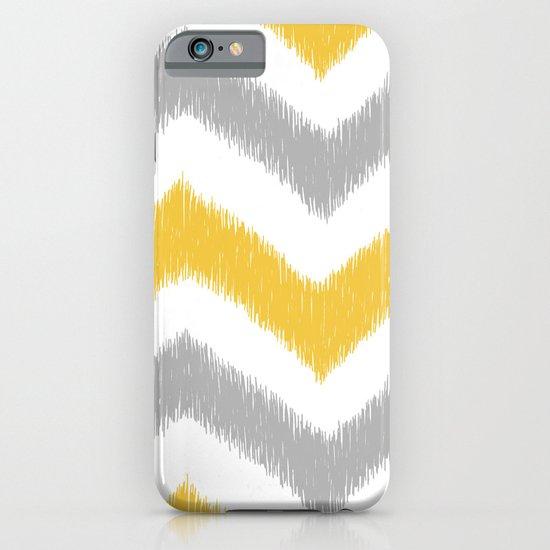 Chevron IKAT iPhone & iPod Case
