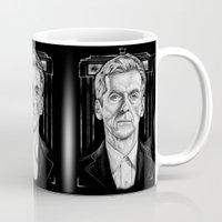 The 12th (Dark Variant) Mug