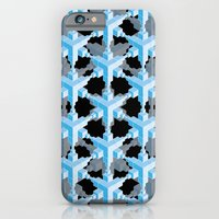 iPhone & iPod Case featuring Glass House by ARTbyGUNTHER