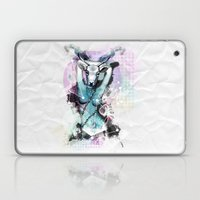Chained Laptop & iPad Skin