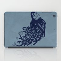 Octadecapus iPad Case