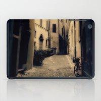 cinque iPad Case