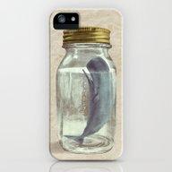 Extinction iPhone (5, 5s) Slim Case