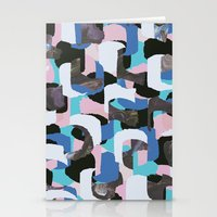 PatternM08 Stationery Cards