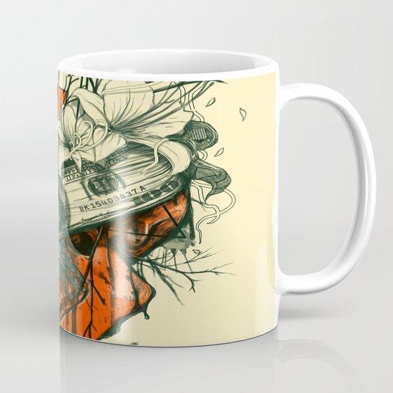 Blind Mug