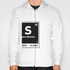 elements of S (Space Mountain) Hoody