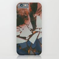 iPhone & iPod Case featuring Lychee Mosaic by Lee J Olson