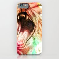 iPhone & iPod Case featuring Grizzly by Suzanne Kurilla