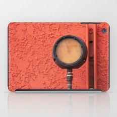 Gauge iPad Case