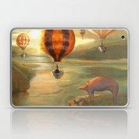 Ballooning Laptop & iPad Skin