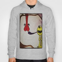 Get Your Mind In The Gut… Hoody
