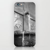 iPhone & iPod Case featuring Distant Fall by Michelle Chavez