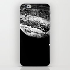 Jupiter & 3 Minions iPhone & iPod Skin