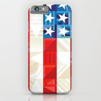 America iPhone 6 Slim Case