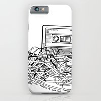 Relax & Unwind on white iPhone 6 Slim Case