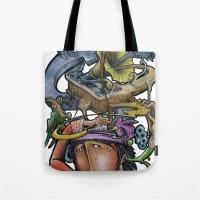 Crazy 4 Music - Mr.Klevr… Tote Bag