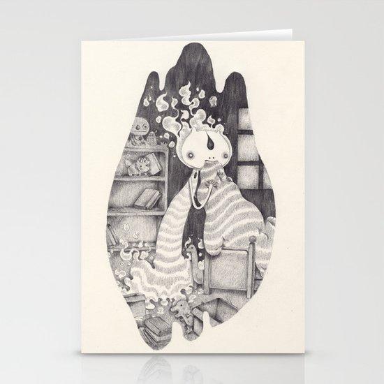 turbitus Stationery Card