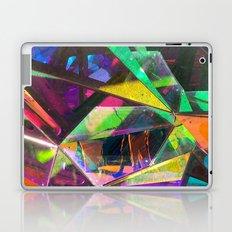 cubed Laptop & iPad Skin
