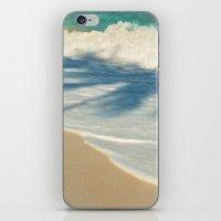SEA-MY-TREE iPhone & iPod Skin