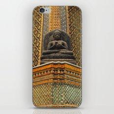 Buddha - Bangkok - Thailand iPhone & iPod Skin