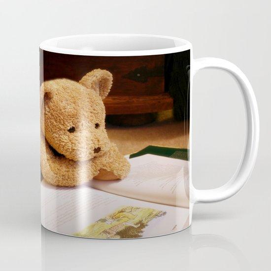 Bedtime Story Mug