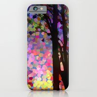 iPhone & iPod Case featuring Jellybean Skies by Catherine Holcombe