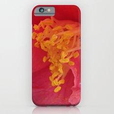 Camellia iPhone 6 Slim Case