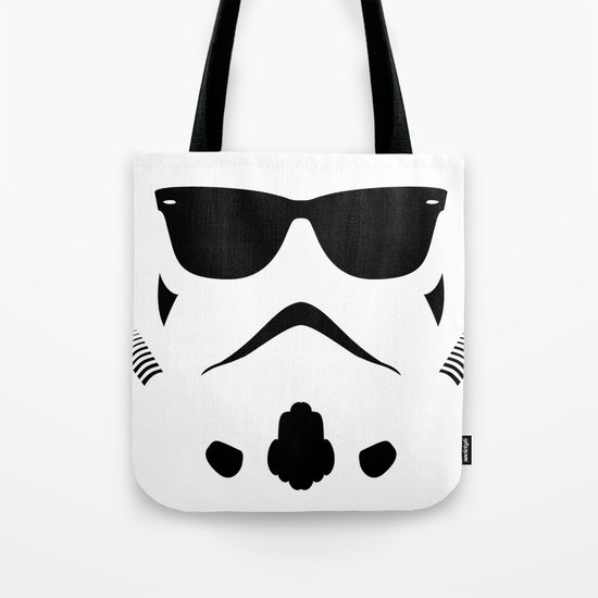 Shadetrooper Tote Bag