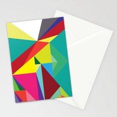 Geo-01 Stationery Cards