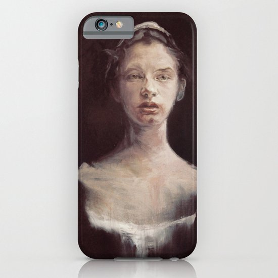 barefoot iPhone & iPod Case