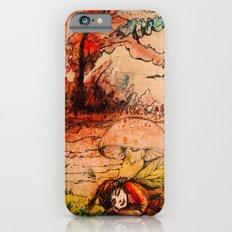 fairy tale Slim Case iPhone 6s