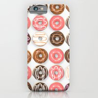 So Many Donuts iPhone 6 Slim Case