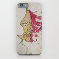 LadyPink iPhone 6 Slim Case