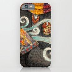 Books magic iPhone 6 Slim Case