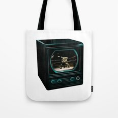 Suplex-1 Tote Bag