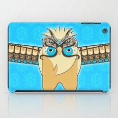 ZENON (the magical messenger) iPad Case