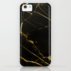 Black Beauty V2 #society6 #decor #buyart Slim Case iPhone 5c