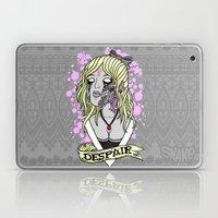 D E S P A I R Laptop & iPad Skin