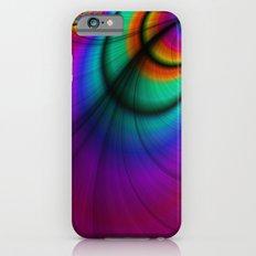 Dream Spectrum iPhone 6 Slim Case