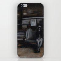 Wendy iPhone & iPod Skin