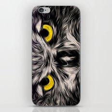 The Sudden Awakening of Nature iPhone & iPod Skin