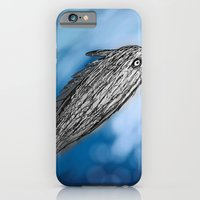 iPhone & iPod Case featuring Powerful by Carlos Una