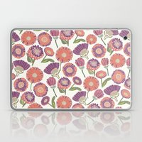 Our Florals Laptop & iPad Skin